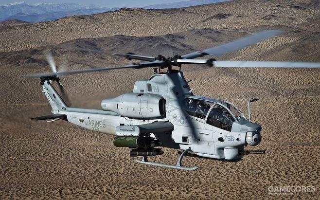 而AH-1Z之类的先进型号已经在除了低可探测性能外的大部分性能方面达到了RAH-66的水平。(当然,AH-1Z是海军陆战队的项目)