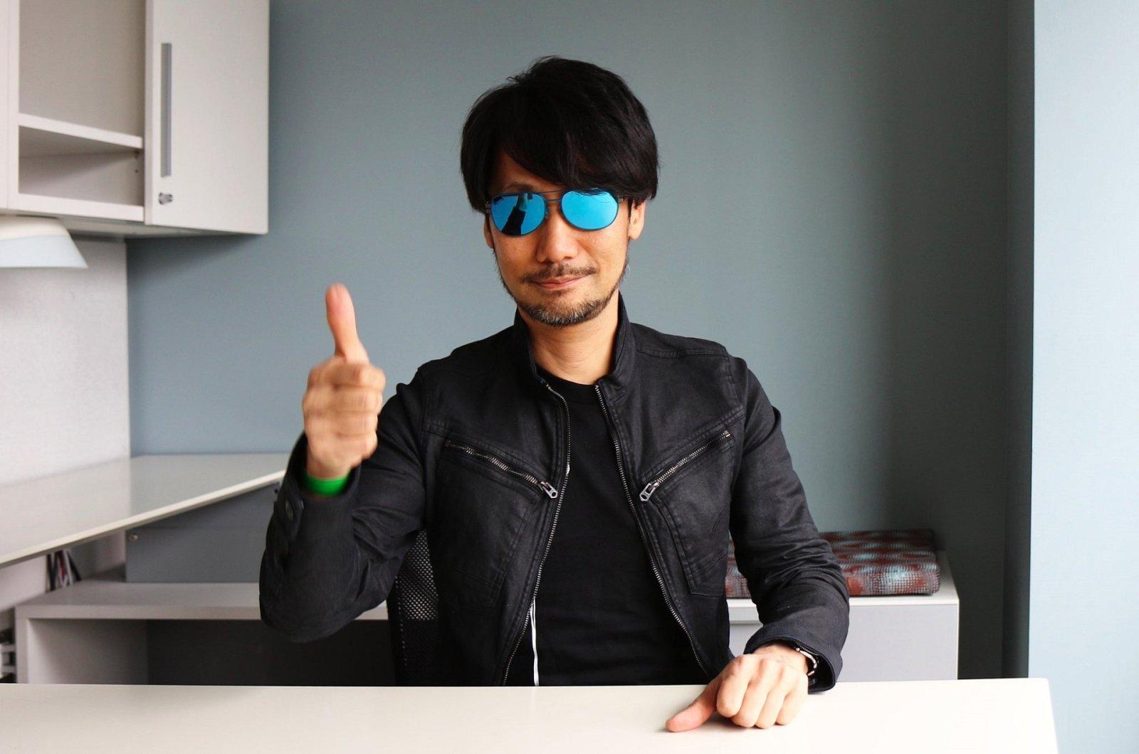 Kojima Productions官方宣布,将于5月30日公布《死亡搁浅》的最新情报