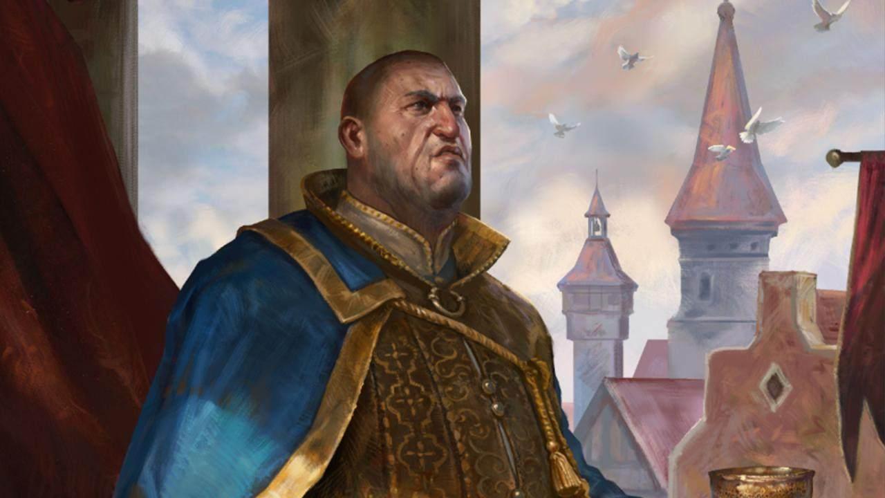 新领袖登场,北方领域重做!《巫师之昆特牌》3.1版本上线