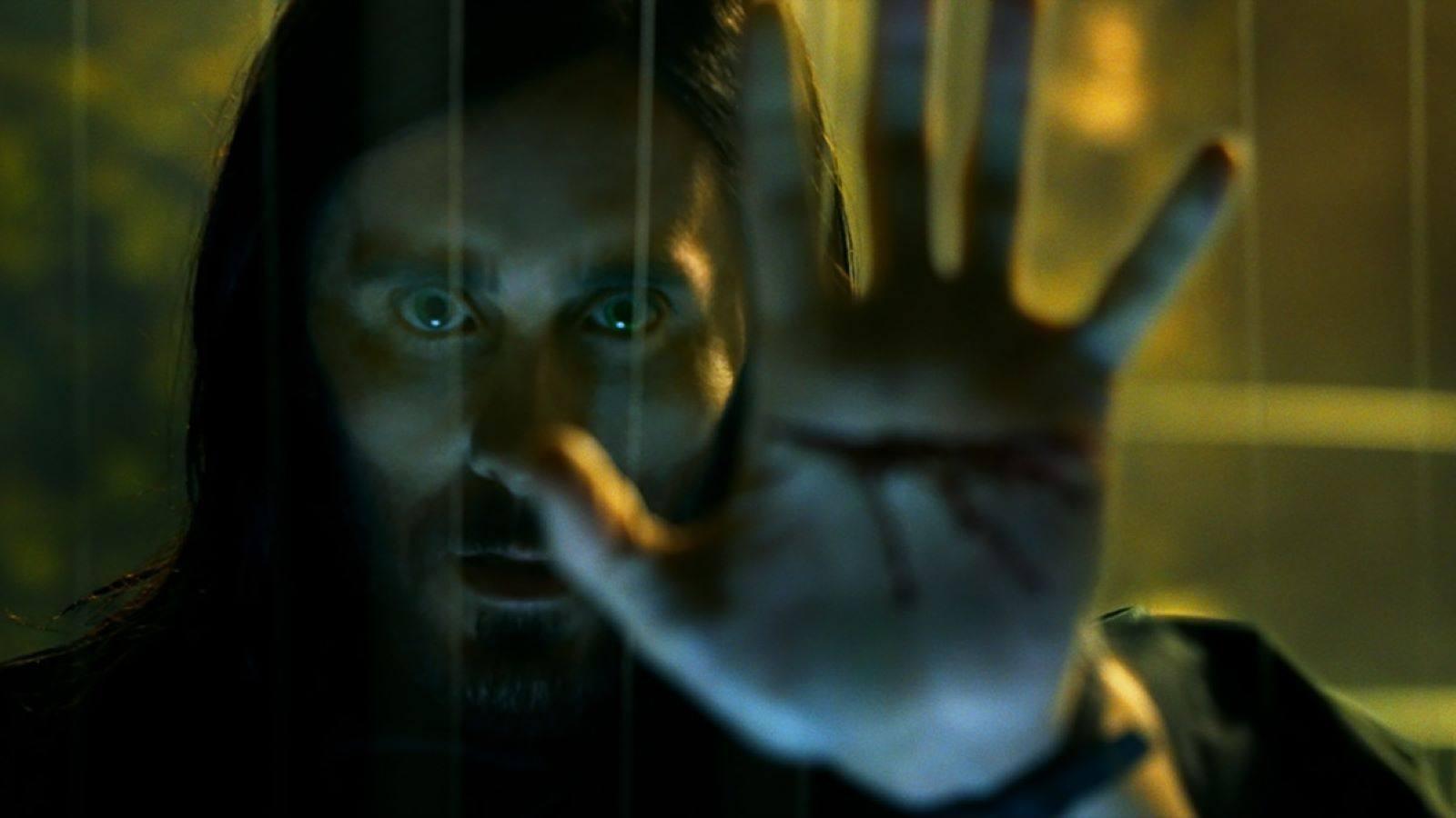 杰瑞德·莱托主演电影《莫比亚斯:暗夜博士》将延期至10月8日上映