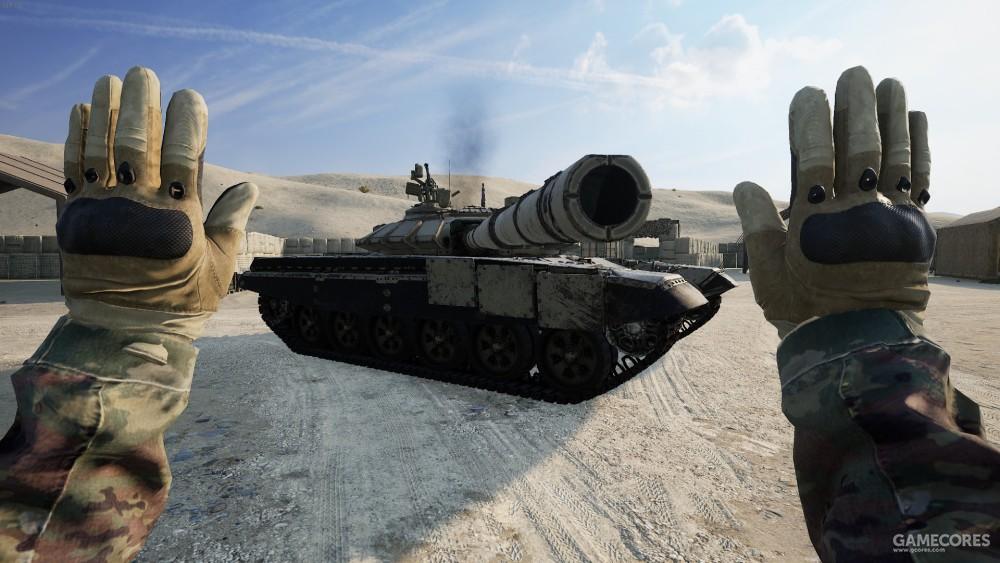 T-72 b3 主战坦克