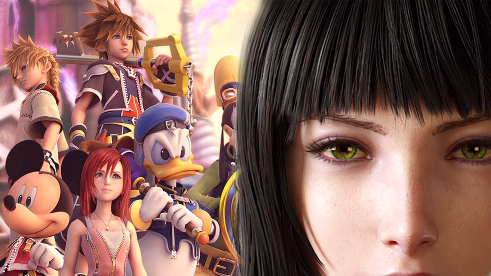 SE說:我們將在E3上公佈神祕大作