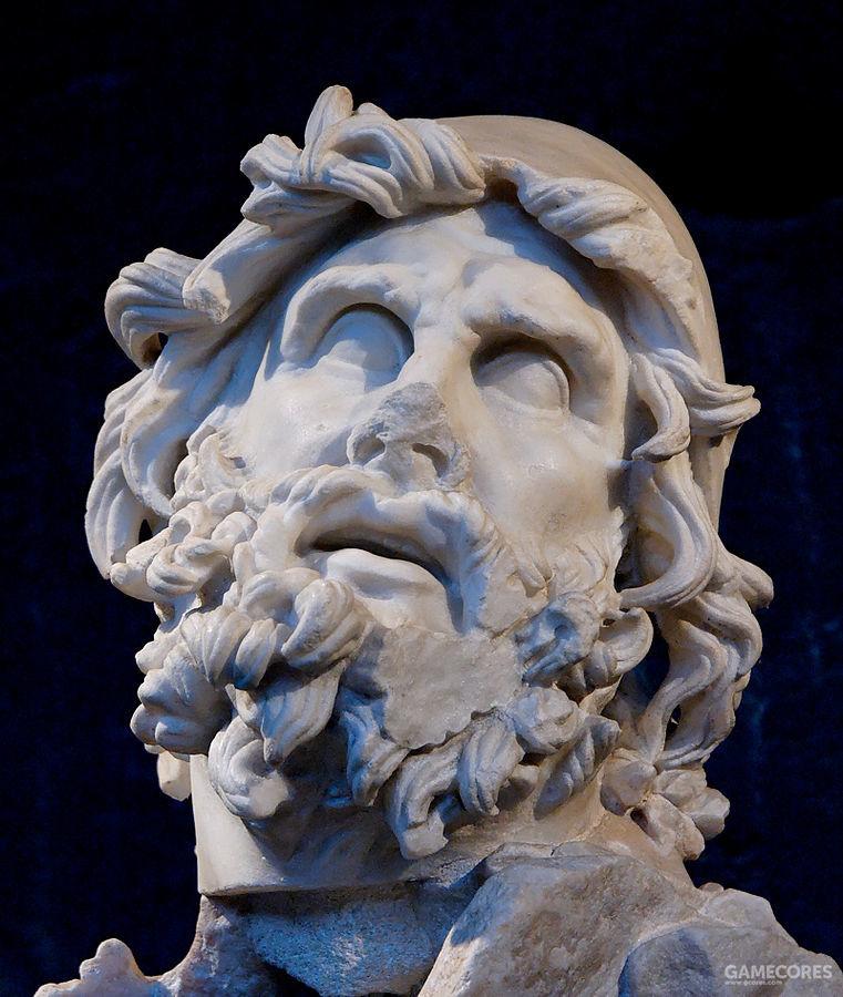 奥德修斯,《奥德赛》中记述了许多其在航海过程中的海盗活动