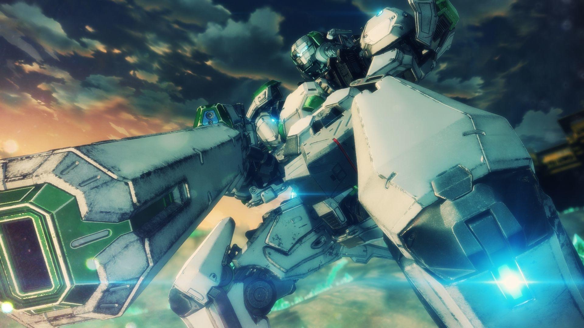 《戰線突破》:如果喜歡機甲對戰,你就不該錯過這款風味獨特的科幻 TPS