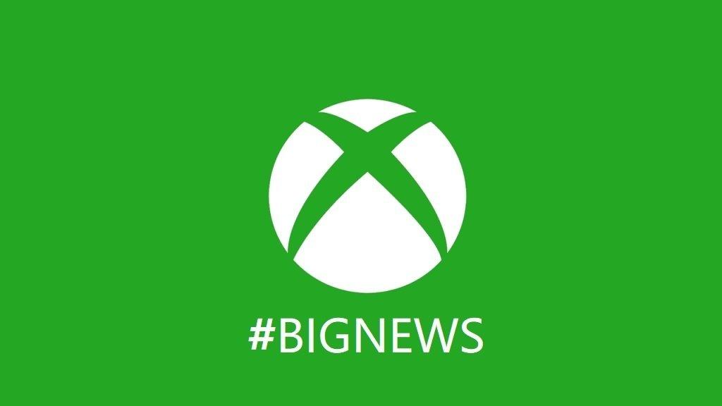 "Xbox今年在E3会有""大新闻"""