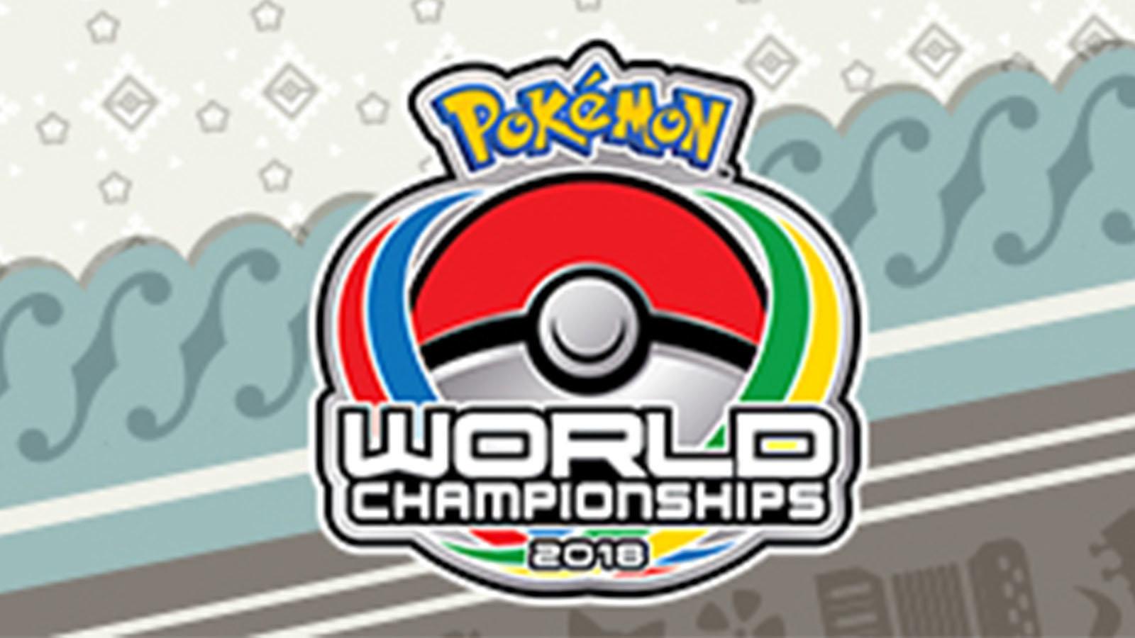 宝可梦世界锦标赛2018各项目冠军名单出炉