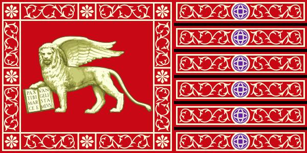 地中海史詩(一)——威尼斯的崛起之路