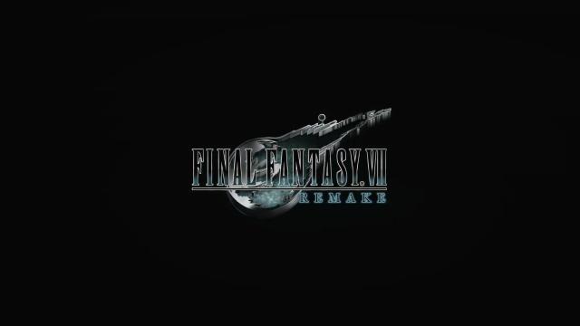 《最终幻想 7 重制版》正式确认将于2020年3月3日发售