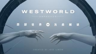 形式与结构:《西部世界》到底好看在哪里?