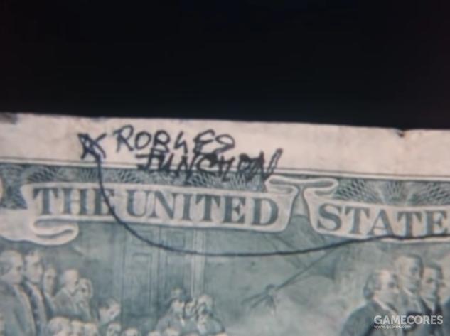 简略的地图上写有图森市 Robles Junction 街区