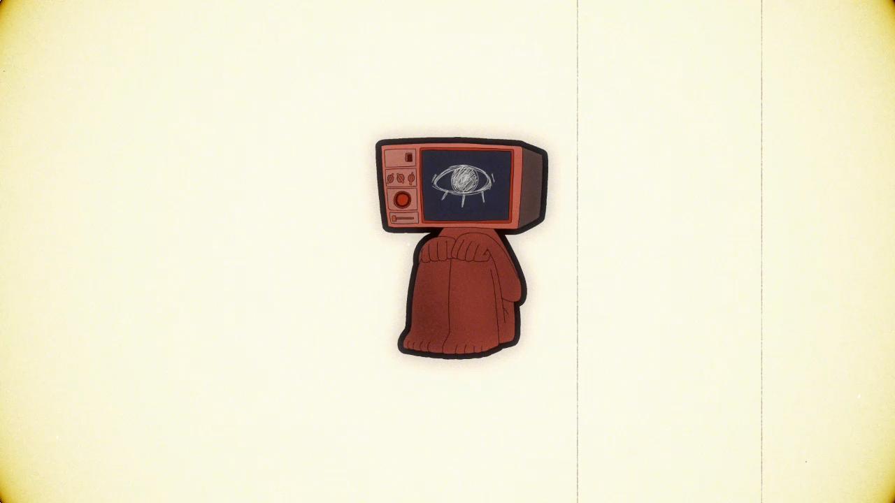 紅盒子 (高度精神汙染慎入)