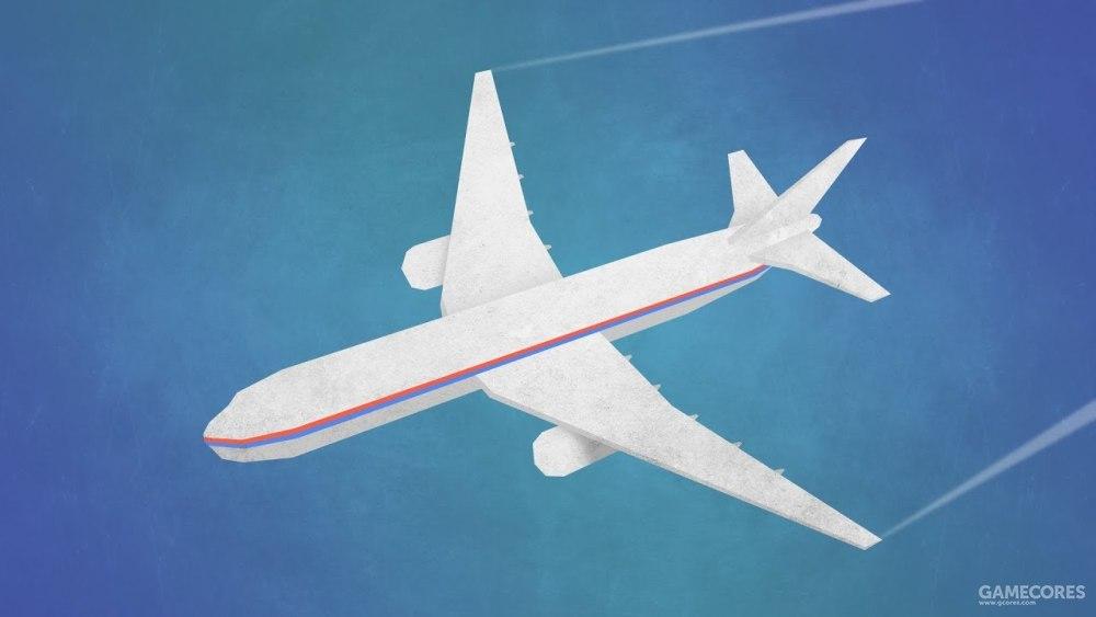 马航 MH370 失踪之谜