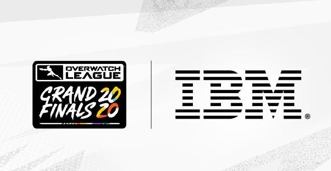 IBM与《守望先锋》联赛签订多年协议,成为官方合作伙伴
