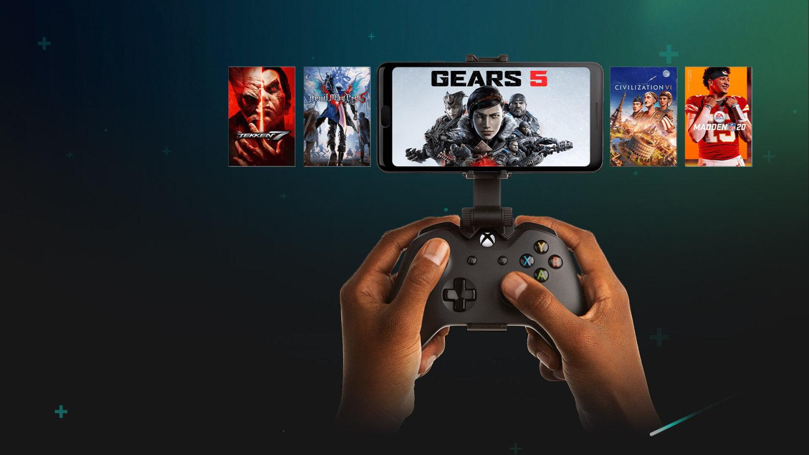 Project xCloud将于9月加入Xbox Game Pass Ultimate