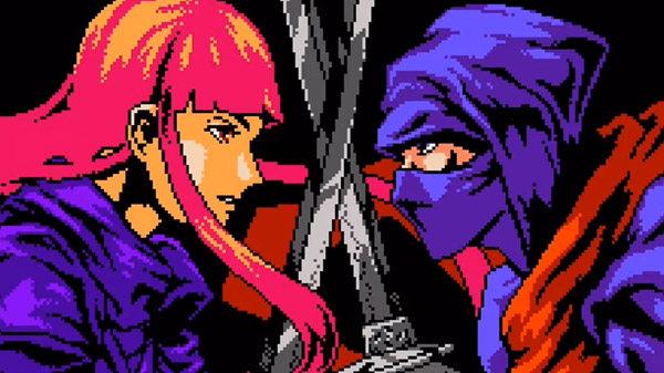 2D平台动作游戏《赛博之影》公布世界观预告片,1月26日发售