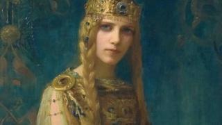 从高卢到不列颠:那些守护许愿井的女神们