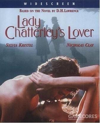劳伦斯的《查特莱夫人的情人》就是当时的禁书