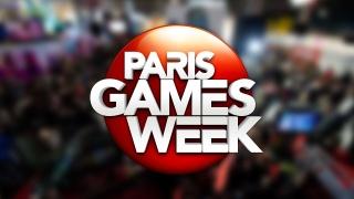 玩个痛快!巴黎游戏展现场试玩体验报告