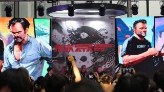 镜头里的核聚变:我的2019北京tour