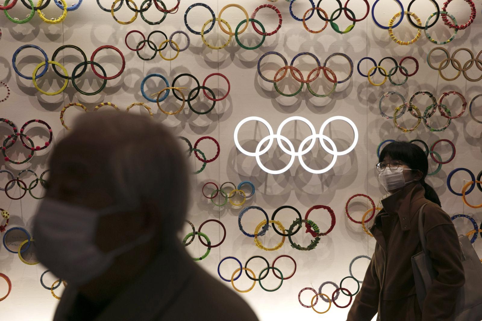 奥委会高级官员Dick Pound:东京奥运会将推迟举办