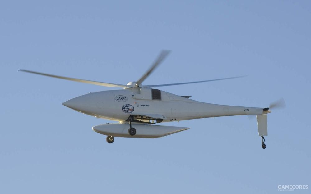 波音A-160