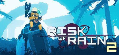 《雨中冒险2》Steam销售突破四百万份,发布免费周年庆更新
