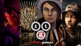Telltale 的游戏将在下周从 GOG 平台全面下架