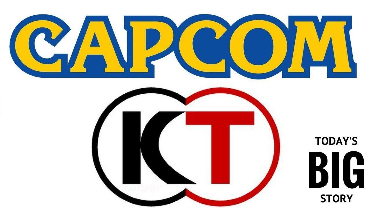 KT向Capcom赔偿约1.57亿日元!历经5年的知识产权诉讼终于结案