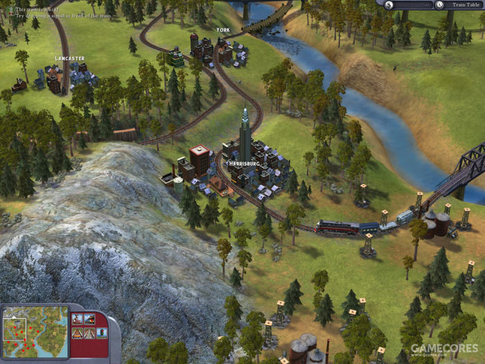 现代的赞歌:交通模拟游戏史话