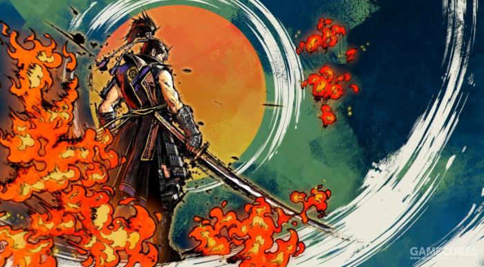 《战国无双5》实机演示公开,6月24日正式发售