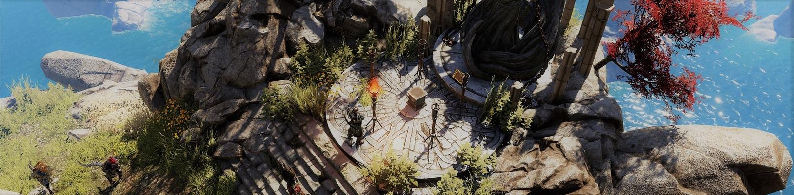 古典的逆袭:不可多得的高分RPG《神界原罪2》