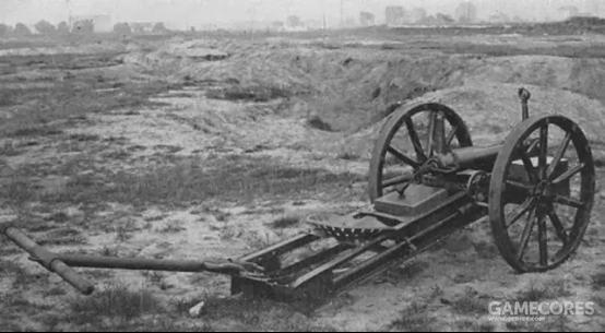 TAK 1918的历史照片