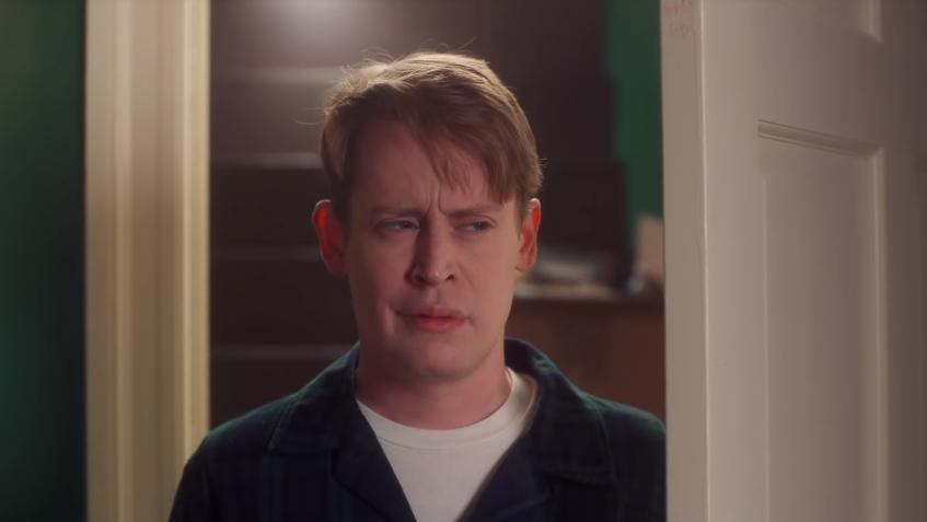 成年凯文再次当家!谷歌放出《小鬼当家》主角麦考利·卡尔金主演广告