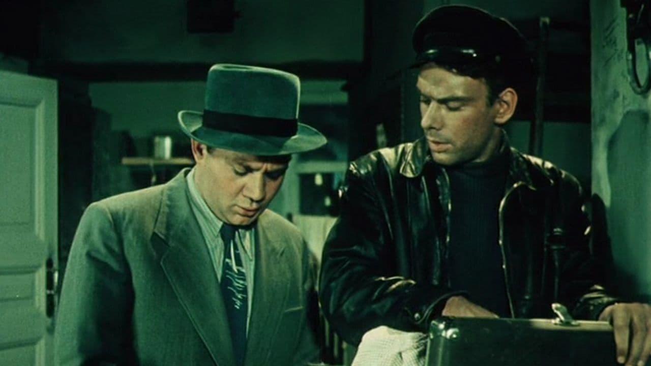 《魯緬採夫案件》:蘇聯1957的寫照