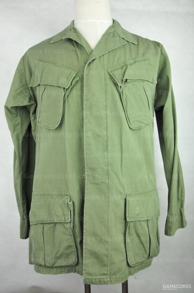 OG107橄榄绿
