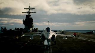 【更新】《皇牌空战7 未知天际》再次放出六部战机全新介绍视频