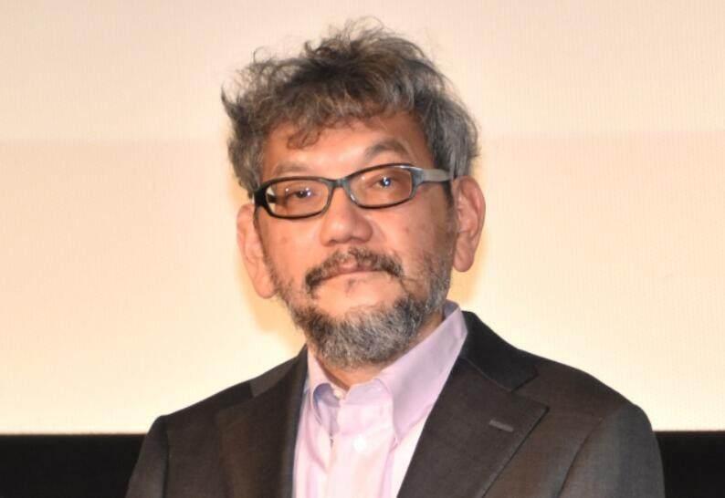 庵野秀明:《EVA》新剧场版票房目标是超100亿