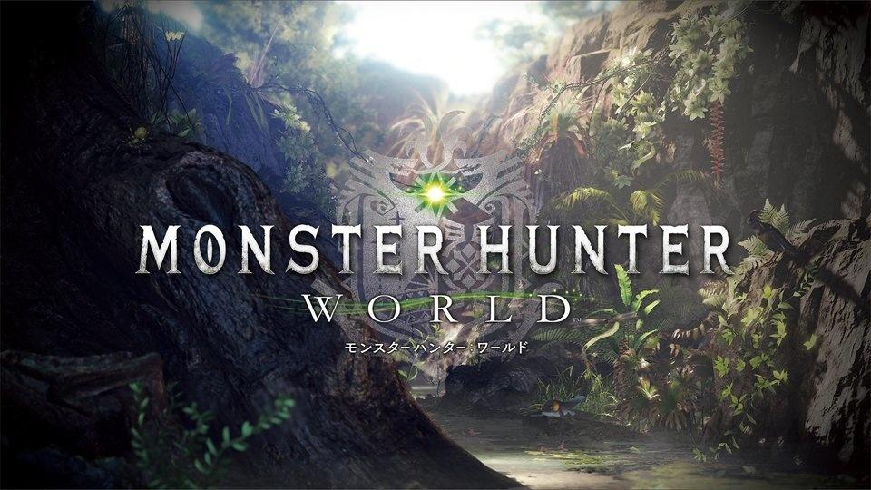 《怪物獵人 世界》3日出貨量達到500萬