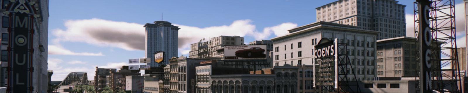 《黑手党3》确定将于10月7号发售
