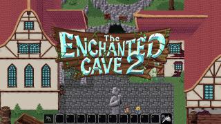 在开发《魔法洞穴》之前,我完全没有玩过Rogue-like游戏 |《魔法洞穴2》制作人专访