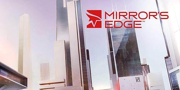 Mirror's Edge 新作概念图