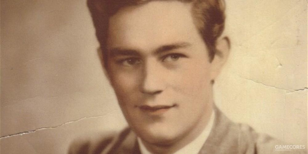 亨利·古斯塔夫·莫莱森(Henry Gustav Molaison)