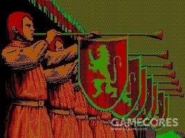 DOS (CGA Mode)