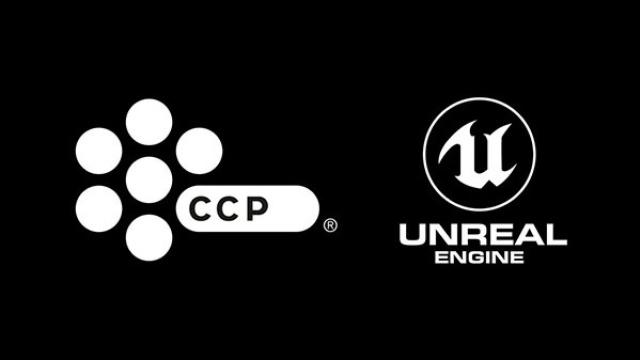 CCP Games宣布正在开发一款虚幻4引擎开发的新游戏