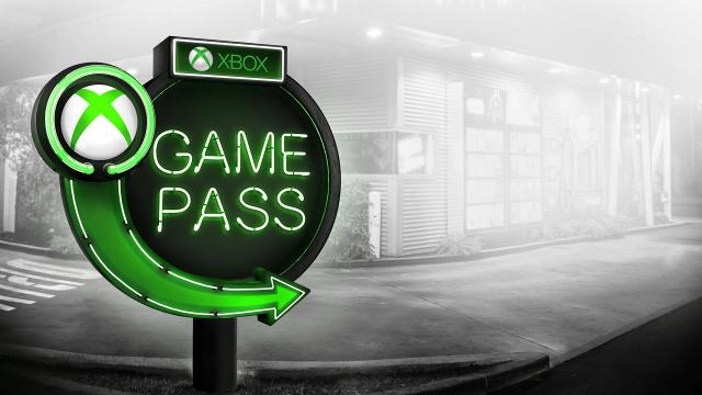 微软 2019 Q1 财报公布,计划将 Game Pass 服务扩展至 PC 平台