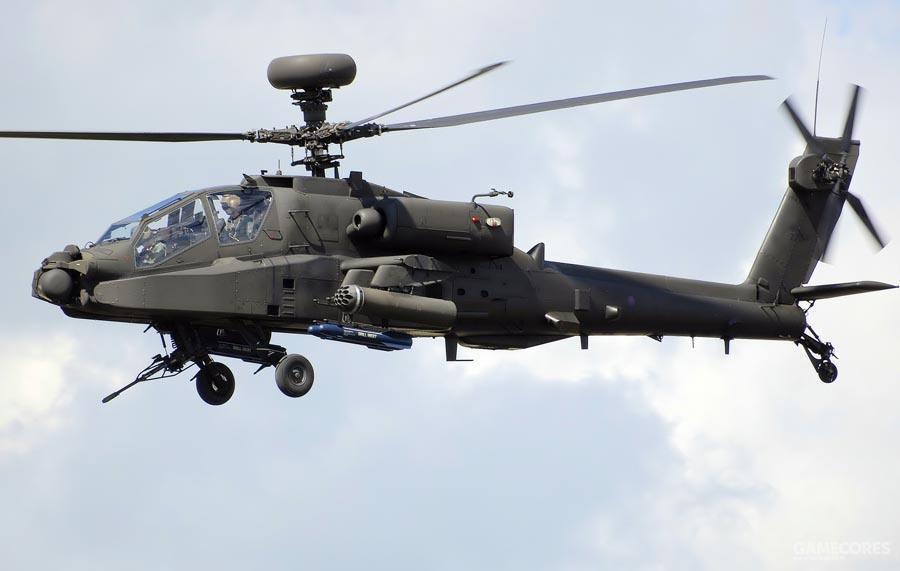 AH-64D之类的改进型号的出现已经相当程度的替代了RAH-66的部分任务。