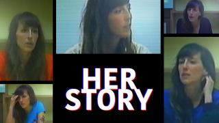 从录像片段中推理案件真相,简评独立游戏《Her Story》