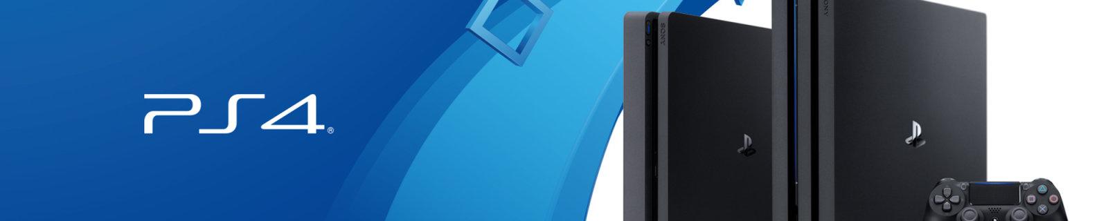 PS4新系统支持外接硬盘、PS4 Pro硬加速