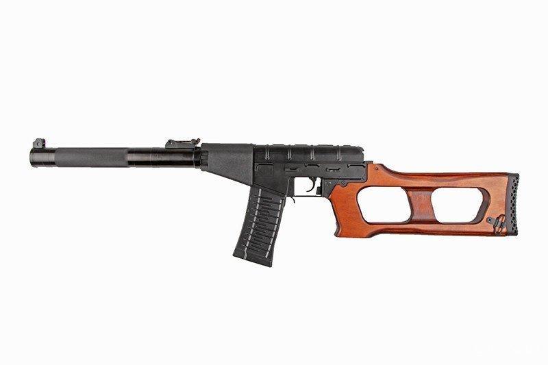 VSS狙击步枪