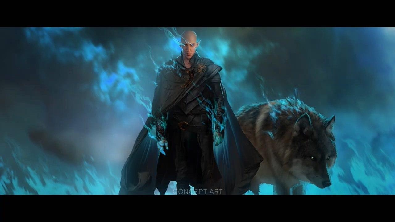 《龙腾世纪4》公布幕后开发预告,科隆游戏展前发布会资讯汇总
